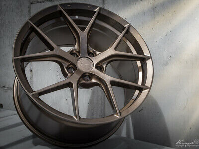 AU1980 • Buy Koya Sf10 19inch To Fit VW Gold Mercedes A Class C Class And Audi