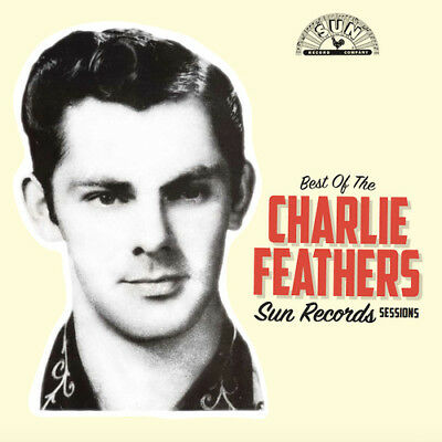 £18.72 • Buy Charlie Feathers - Best Of The Sun Records Sessions [New Vinyl LP]