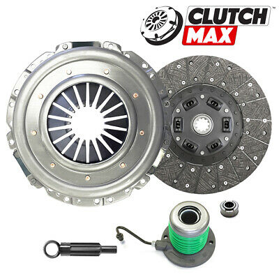 $140.63 • Buy CLUTCHMAX HD CLUTCH KIT With SLAVE CYL For 2005-2010 FORD MUSTANG GT 4.6L 281ci