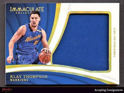 huge selection of 1f0e1 4085b klay thompson jersey
