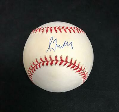 $ CDN99.23 • Buy Greg Maddux Signed Autographed Official National League Mlb Baseball
