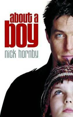 £9.45 • Buy About A Boy, Hornby, Nick, New,