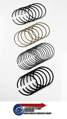 $182.32 • Buy Piston Rings Set Standard 86mm Bore 1.5mm Top - For Datsun S30 280ZX L28ET 81 On