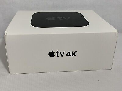 $ CDN16.38 • Buy EMPTY BOX ONLY Apple TV 4K 32GB MQD22LL/A A1842 With Manuals And Inserts