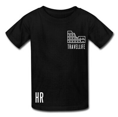 £7 • Buy Personalised Travel T-Shirts