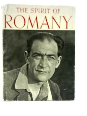 The Spirit Of Romany (H.L.Gee - 1949) (ID:16843) • 7.40£