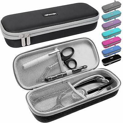 Stethoscope Carry Case, Fits 3M Littmann Stethoscope And Nurse Accessories • 14.99£