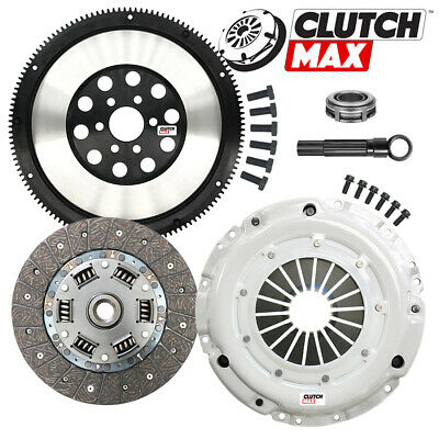 $174.95 • Buy STAGE 1 CLUTCH And SOLID FLYWHEEL CONVERSION KIT For 05-06 VW JETTA TDI 1.9L BRM