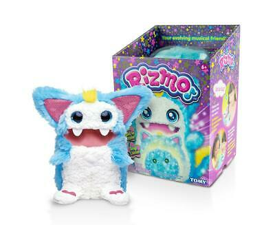 View Details Rizmo Interactive Musical Toy (Aqua Blue) - TOMY Free Shipping! • 85.00AU