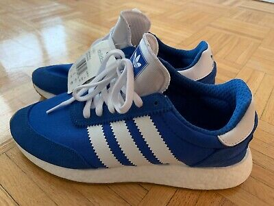 $ CDN80 • Buy Adidas Originals I-5923 Shoes Men's Blue/ White 9.5 Boosts