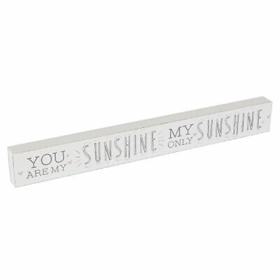 Love Life You Are My Sunshine Plaque (Set Of 6) • 24.52£