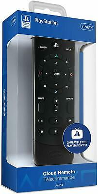 PS4 PDP Officially Licensed PlayStation 4 Cloud Media Remote - FREE UK P&P - NEW • 29.67£