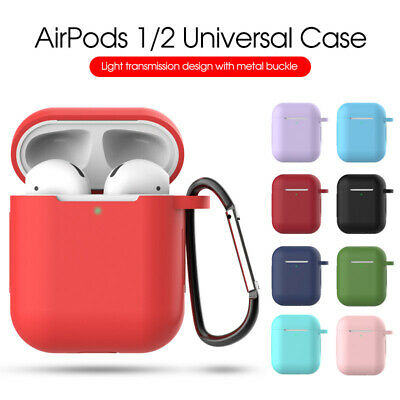 Silicone Wireless Bluetooth Headset Shell Cover For Apple I10 I12 Tws EW1Q2 • 2.59£
