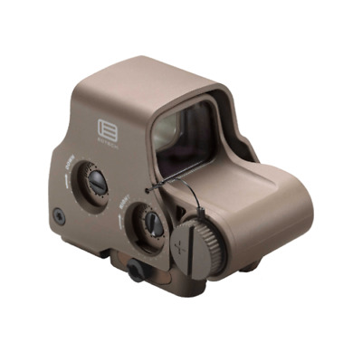 $634.99 • Buy EOTECH EXPS3-0TAN Holographic Weapon Sight 68MOA Ring & 1 MOA Dot Recitile NEW