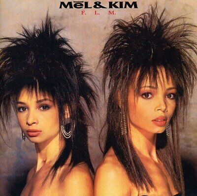 Mel And Kim - Flm - Double CD - New • 12.85£