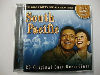 South Pacific  - The Original Soundtrack To The Musical Film BRAND NEW CD • 1.99£