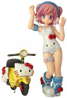 $ CDN146.98 • Buy Griffon Minase Shizuku Scale Figure From Japan