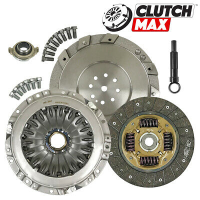 AU246.22 • Buy OEM HD CLUTCH SOLID FLYWHEEL CONVERSION KIT For TIBURON 2.7L GT SE 5 & 6-SPEED