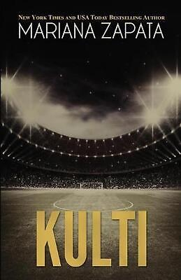 AU53.04 • Buy Kulti By Mariana Zapata (English) Paperback Book Free Shipping!