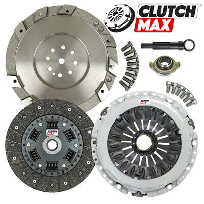AU290.35 • Buy STAGE 2 CLUTCH SOLID FLYWHEEL CONVERSION KIT For TIBURON 2.7L GT SE 5 & 6-SPEED