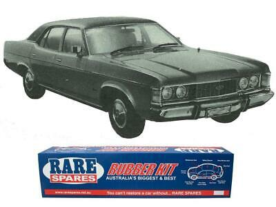 AU1595 • Buy Ford Rubber Kit Complete ZF Fairlane