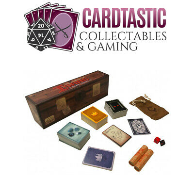 AU54.50 • Buy The Binding Of Isaac Four Souls Card Game