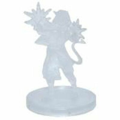 $ CDN3.54 • Buy #35 Tiefling Warlock (Invisible) - D&D Icons Of The Realm Monster Menagerie II 2