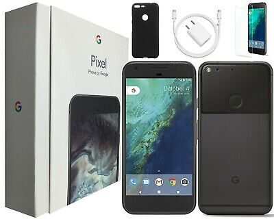 View Details Save 10%! Use Code PROTECH Google Pixel XL - 32GB - Quite Black (Unlocked) • 204.95$ CDN