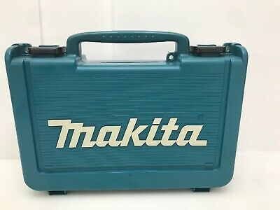 £10.81 • Buy Makita - DF010DSE - Case Replacement For In Line Cordless Driver Drill -