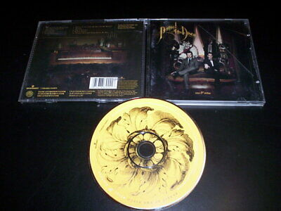 £5.05 • Buy PANIC AT THE DISCO VICES & VIRTUES CD Decaydance – 526550-2 US 2011