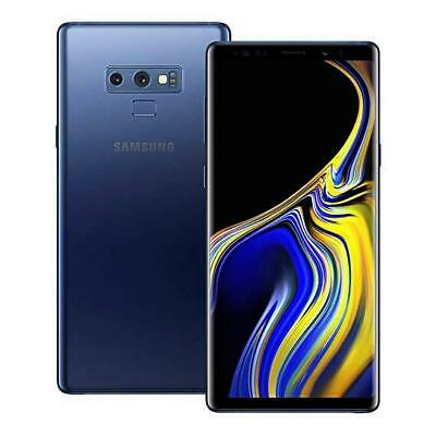 $ CDN615.05 • Buy Samsung Galaxy Note 9 SM-N960U (Verizon Unlocked) Smartphone - Blue - Open Box