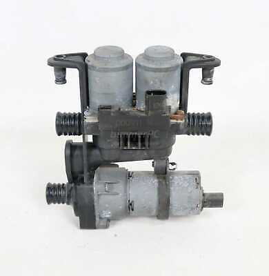 $115 • Buy BMW E39 5-Series E38 Heater Valves Auxiliary Water Coolant Pump 1996-2003 OEM