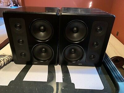 $14500 • Buy M&K S300 Surround Sound W/ X12 Subwoofer And MPS1611p Monitors