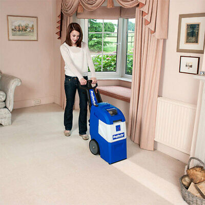 Rug Doctor Mighty Pro X3 Carpet Cleaner With Pet Formula & Oxy Power • 614.99£