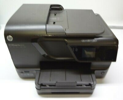 View Details HP Officejet 8600 N911 All-In-One Inkjet Printer (CM749A) • 41.00$