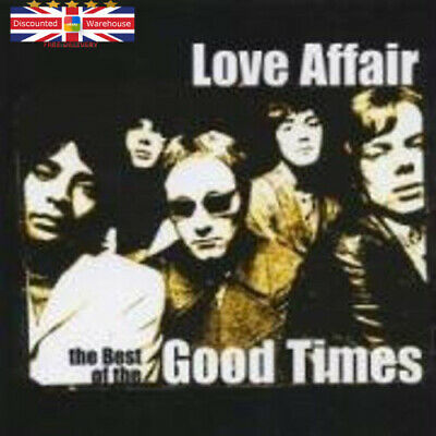 £7.98 • Buy Love Affair - The Best Of The Good Times