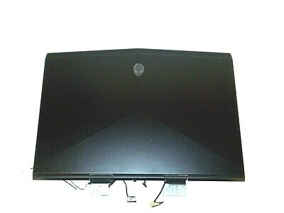 $ CDN96.45 • Buy DELL Alienware 15 R4 15.6  LCD Lid Back Cover  W/Hinges Assembly -NIA01 86K1N