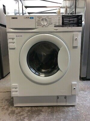 Zanussi Z716WT83BI Integrated 7Kg/4Kg Washer Dryer A Rated UK DELIVERY #RW12449 • 500£