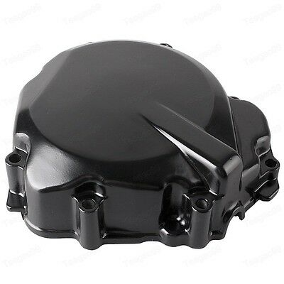 $39.97 • Buy Black Engine Crank Case Stator Cover For Suzuki GSXR600/750 04-05 GSXR1000 03-04