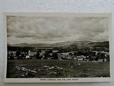 £4.99 • Buy Kirkby Lonsdale And The Lune Valley -