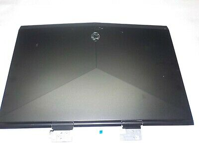 $ CDN96.45 • Buy Dell Alienware 15 R4 15.6  LCD Lid Back Cover W/Hinges+Cab Assembly 86K1N HUB 02