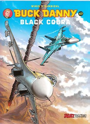 £21.06 • Buy Buck Danny Nr. 47 Softcover Comic Von Winis / Zumbiehl In Topzustand !!!