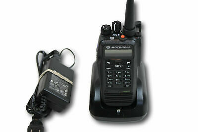 $275 • Buy Motorola TRBO XPR6550 XPR 6550 UHF 403-470 Mhz 1000 CH IS/FM