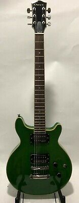 AU250 • Buy Onyx Electric Guitar  (4006g)