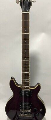 AU250 • Buy Onyx Electric Guitar  (4006p)