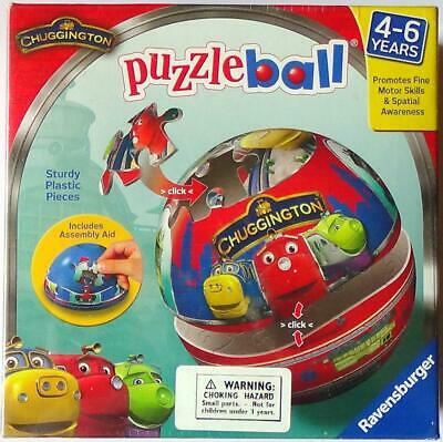 PuzzleBall By Ravensburger 2011 NEW / Sealed • 14.95$