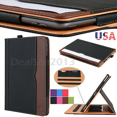 $12.16 • Buy For Apple IPad 10.2 7th Generation 2019 Soft Leather Smart Cover Case Sleep Wake