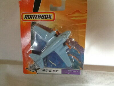 Matchbox Planes  Arctic Air  • 7£