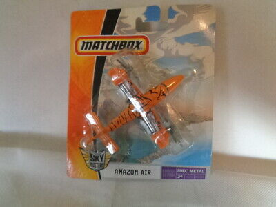 Matchbox Planes  Amazon Air • 7£