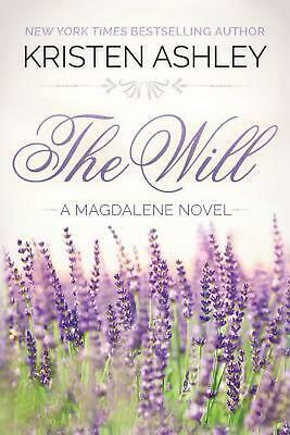 AU56.58 • Buy The Will By Kristen Ashley (English) Paperback Book Free Shipping!